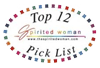Top 12 Spirited Women
