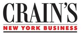 media crain's logo
