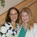 Miriam with Millissa Brown MD