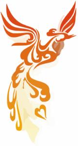 phoenix for logo